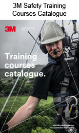 3M Safety Training Courses Catalogue