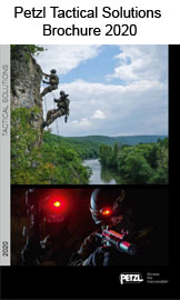 Petzl Tactical Solutions 2020