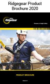 Ridgegear Product Brochure 2020