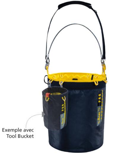 Beal Genius Bucket Bag