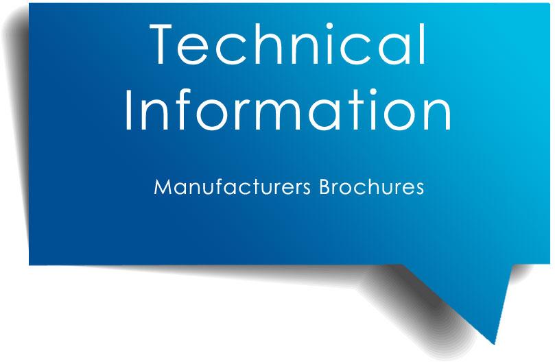 Manufacturers Brochures